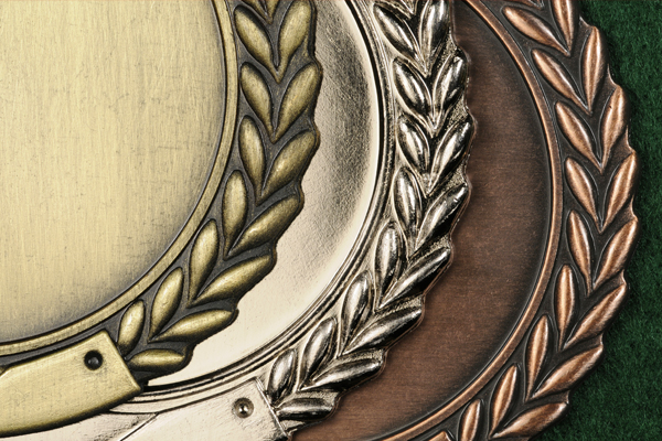 노벨상 115주년 – 노벨상 시리즈, 에디티지