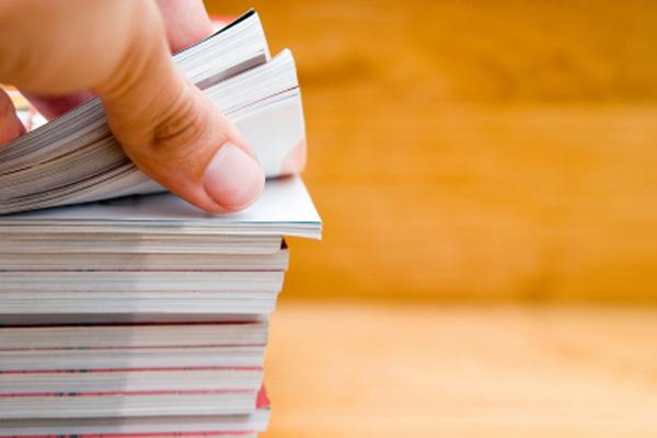 학위논문(thesis)과 저널 투고 논문(journal article)의 9가지 차이점