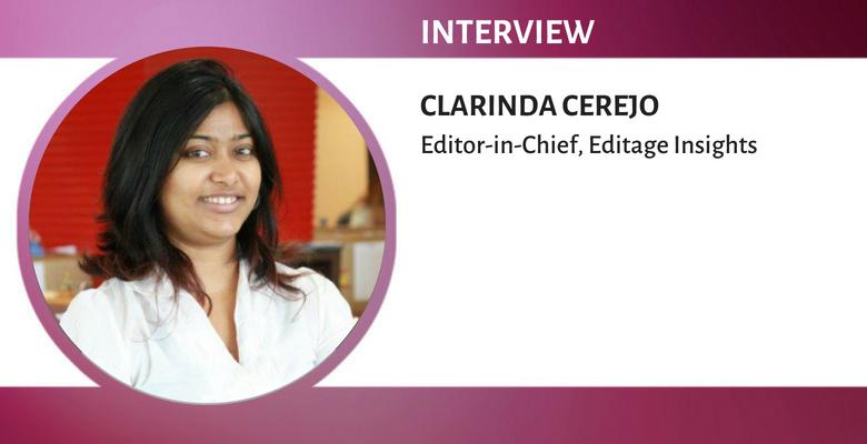 에디티지 인사이트 편집장 클라린다 세레조와의 인터뷰