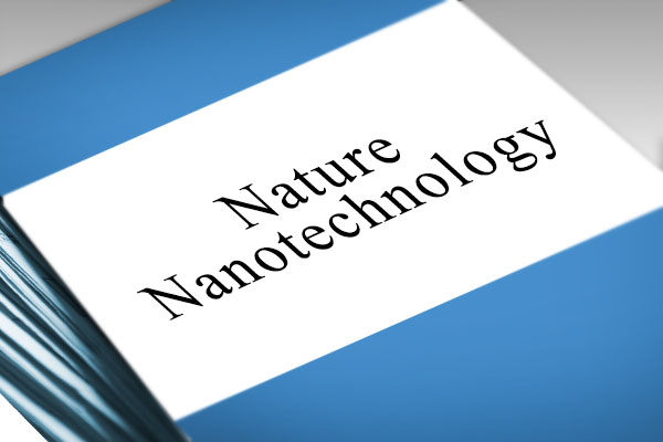 저널추천 Nature Nanotechnology