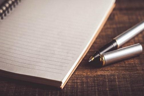논문 작성에서 능동태와 수동태