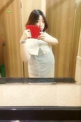 임신부 연구자