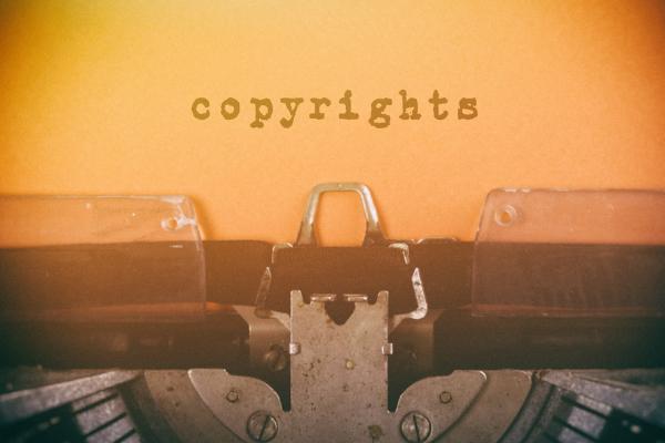 저자의 의도치 않은 저작권 침해: 사례 연구
