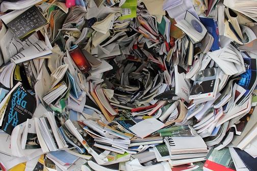 자기 표절 또는 텍스트 재활용 : 자신의 텍스트를 재사용하는 것과 재사용할 수 없는 것 사이의 경계는 무엇인가?