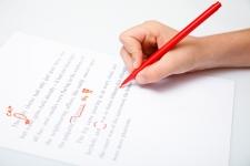 논문 소제목 포맷팅