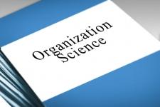 오거니제이션 사이언스 (Organization Science)
