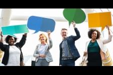 연구 커뮤니케이션이 얼마나 중요하다고 생각하시나요? 여기에 여러분의 의견을 공유해  주세요!  벌써  연구자  6천여 명이 의견을 공유해주셨습니다.