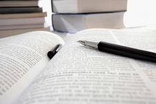 What does an Associate Editor do?