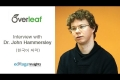 Overleaf – 과학 발전의 키워드; open, reproducible and collaborative