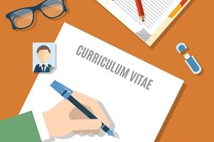 학술 이력서(academic CV) 작성 방법
