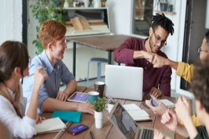 간편한 네트워킹: 스마트하고 영리한 연구자를 위한 10가지 팁