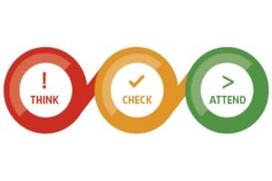 약탈적 학회(predatory conferences )를 구별하는 방법: Think. Check. Attend 체크리스트