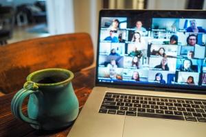 온라인 컨퍼런스 백배 활용하기