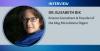 엘리자베스 비크 박사와의 인터뷰: 과학 컨설턴트, 블로그 '마이크로바이옴 다이제스트' 설립자