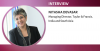 Nitasha Devasar, Managing Director, Taylor & Francis, India and South Asia와의 인터뷰
