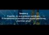 Session 5 - Preprints, AI andeditorialworkflows: Acombination torevolutionizejournalpublishing