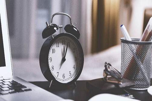 연구자를 위한 효율적인 시간 관리 전략