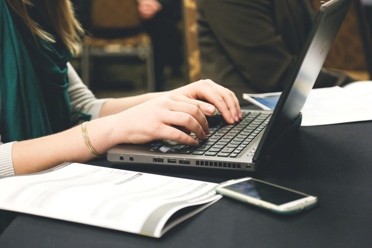 Editorial Manager에서 CRediT을 활용한 저자 기여도 파악