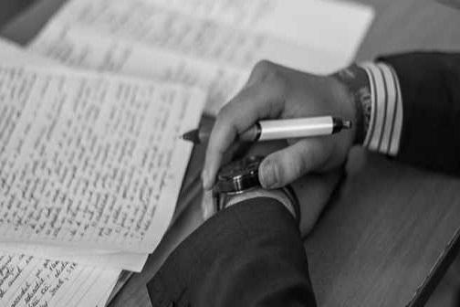 연구자를 위한 논문 초안 작성법